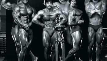 Powerlifters Should Train More Like Bodybuilders • Stronger