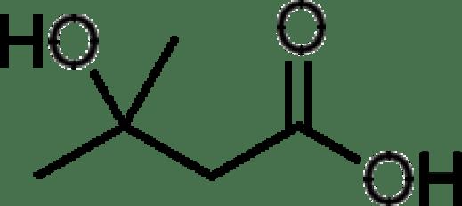 HMB molecule