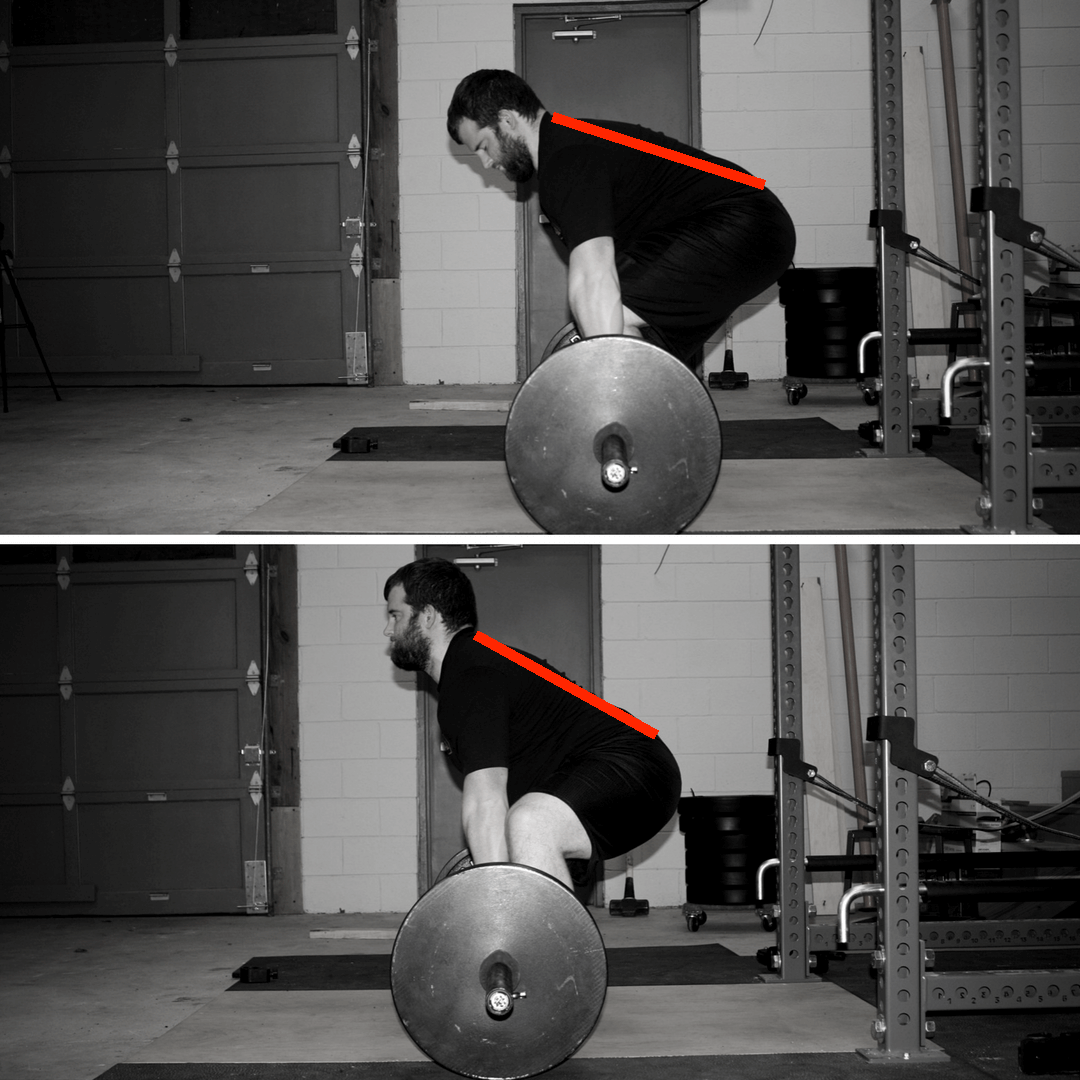 How To Deadlift The Definitive Guide Stronger By Science