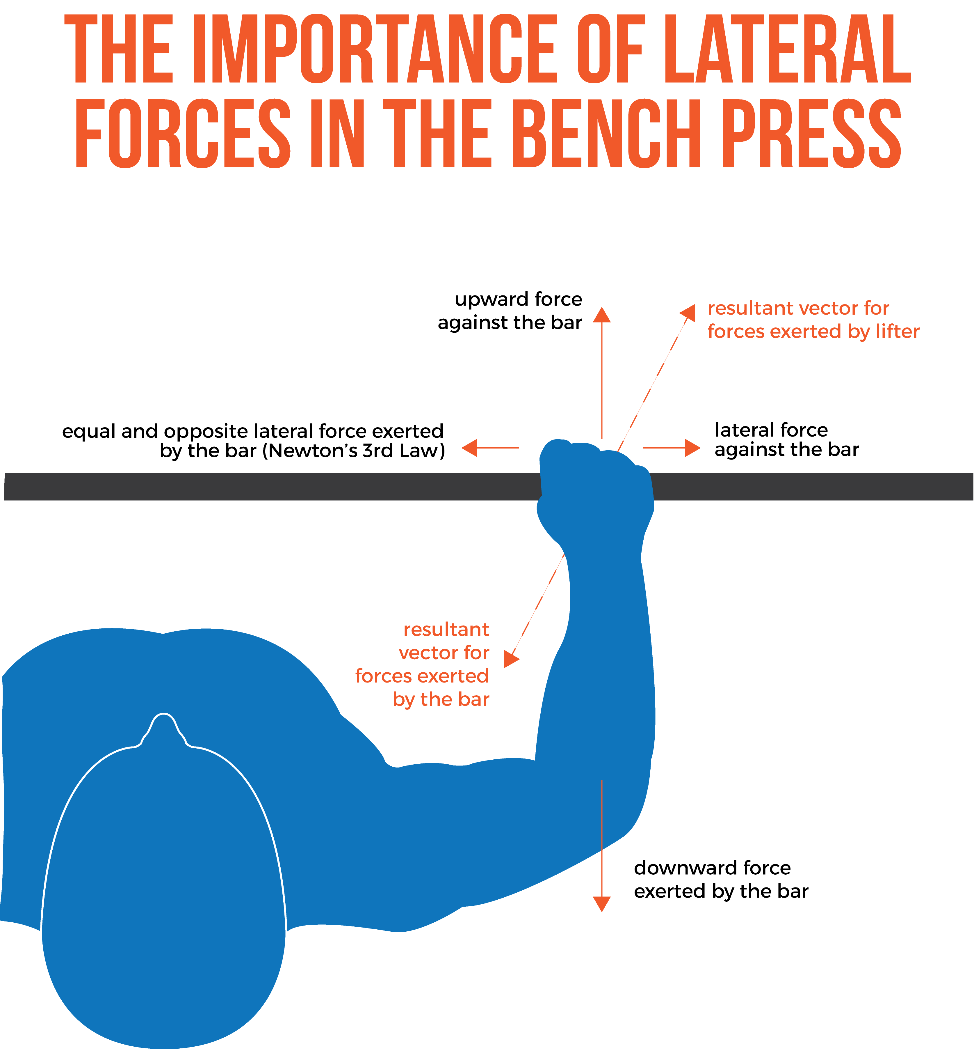 Heres Why That Matters The External Moment Arm Is The