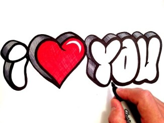 New year draw love