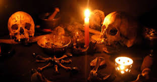 Spells for getting healed from black magic