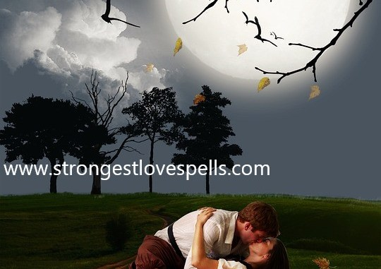 Simple Spell To Reunite with A lover