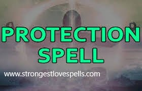 Simple Protection Spell
