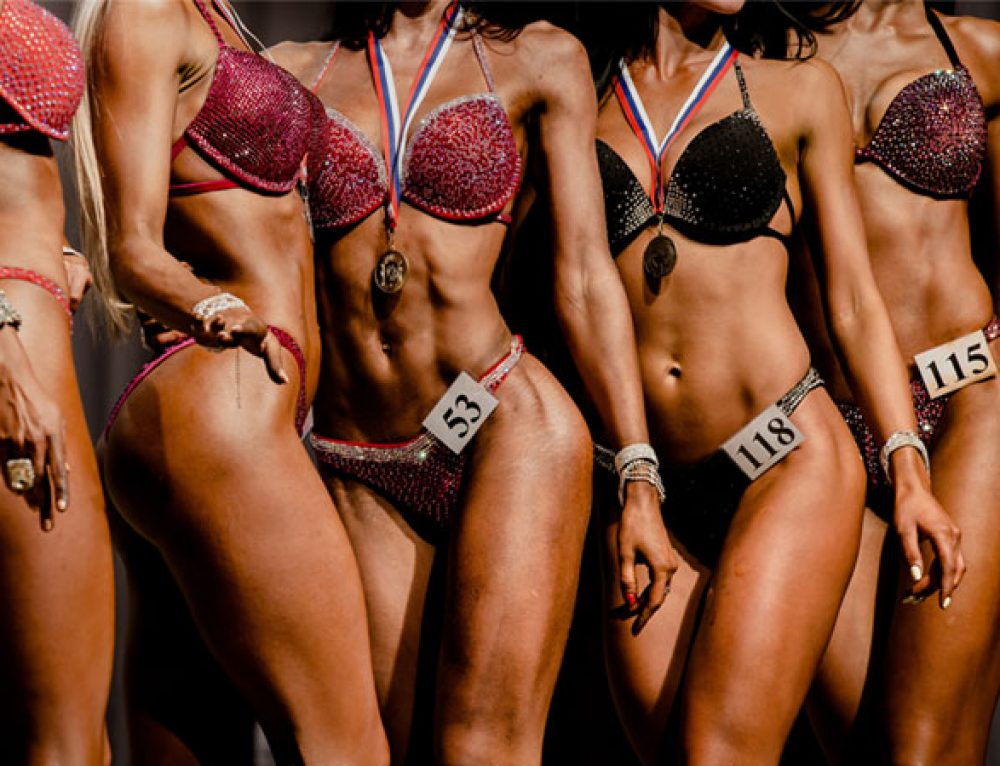 9 Pro Tips for Rocking a Fitness Competition