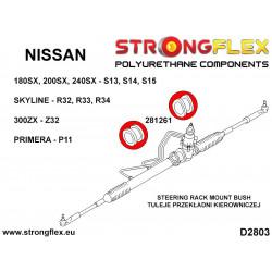 286084a full suspension bush kit sport