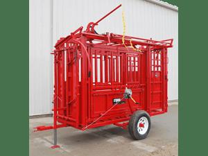 Cattlemaster 1100M