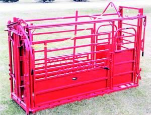Cattlemaster 640