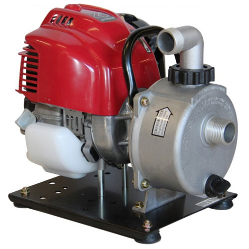 1 inch petrol driven diesel transfer pump