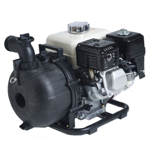 Saltwater Engine Drive Transfer Pump. Engine Drive Chemical Transfer Pump