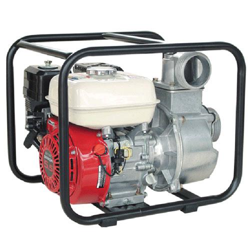 dirty water transfer pump