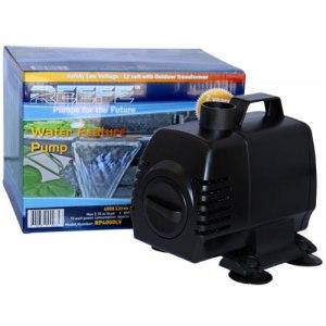 Low Voltage Water Feature Pond Pump