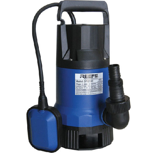 Domestic Submersible Drainage Pump