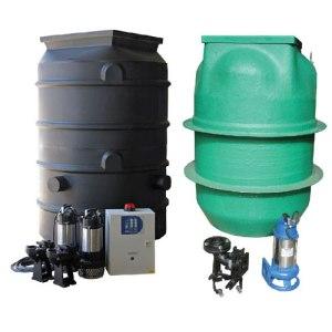 custom made pump systems