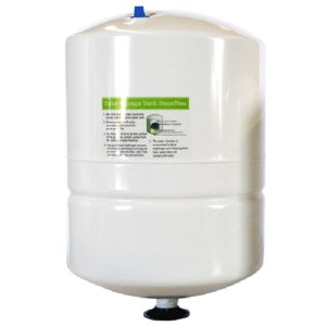 24 Litre Vertical 10 Bar Pressure Vessel