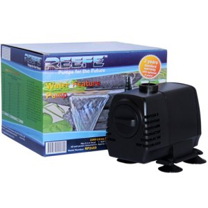 Reefe RP2400 240V Table Fountain Pump