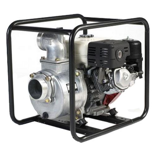 4 four inch transfer pump