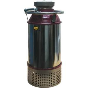 floating aeration fountain pump