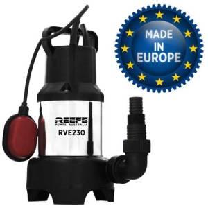automatic drainage pump