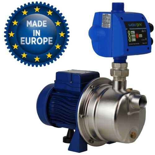 waterpro pressure pump