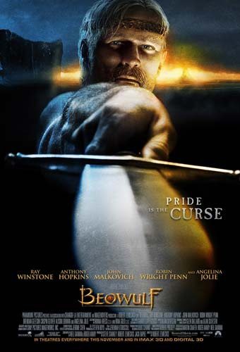 Official BeoWulf Poster