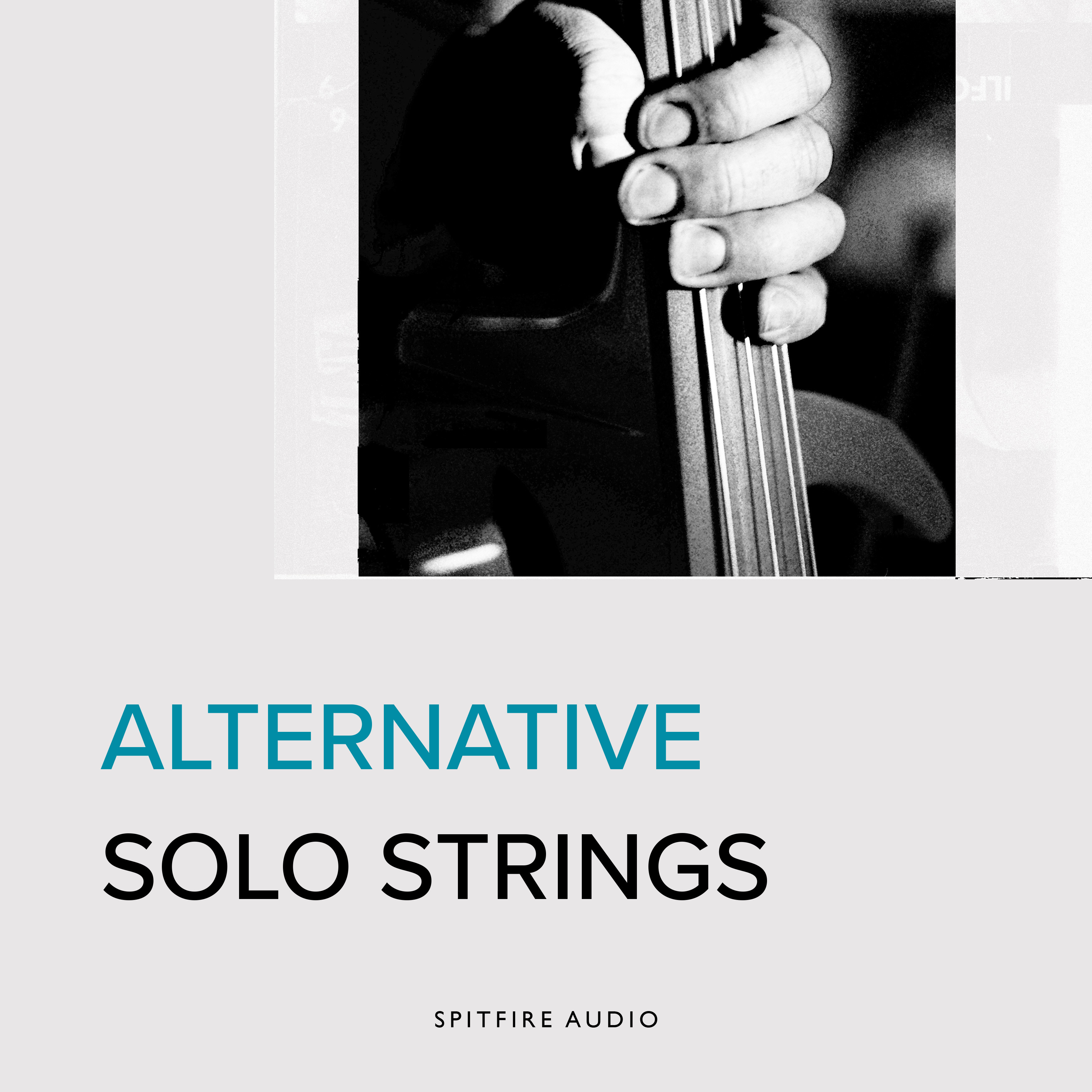 Alternative Solo Strings Review - Special Luscious by