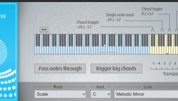 ChordPotion v1 1 Released - a MIDI Plugin to Create New