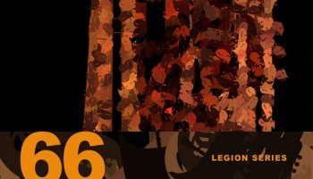 66 Basses (Legion Series) by 8Dio Review | StrongMocha