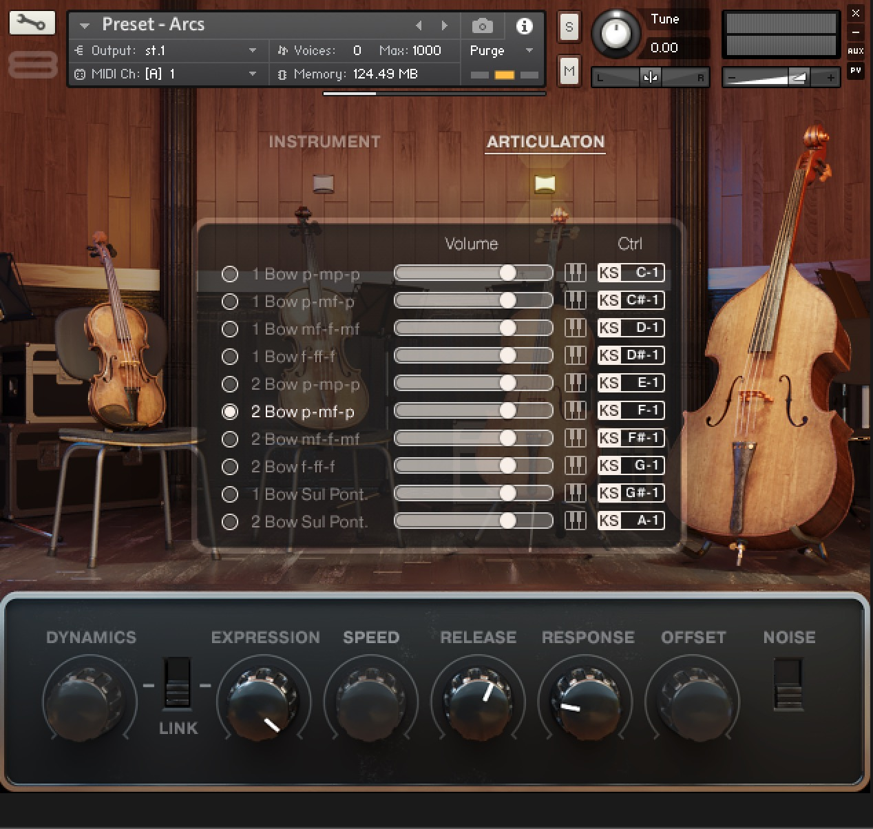 Intimate Studio Strings Review - Authenticity and Passion by 8Dio