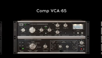3 Compressors You'll Actually Use by Arturia Review