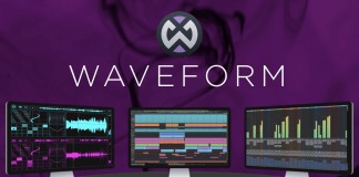Waveform 11 Update Available