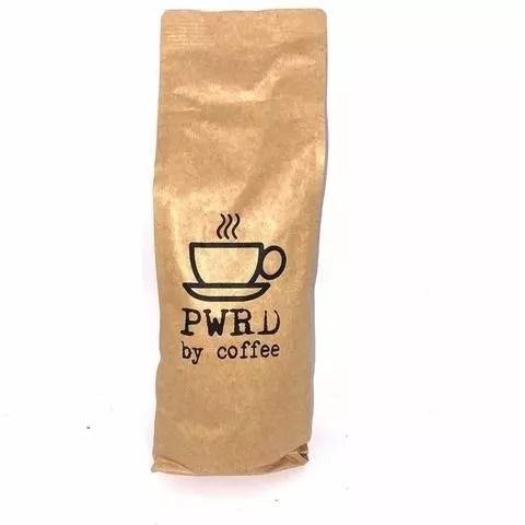 Café PWRD
