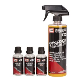 Synergy Car Care Product Photo