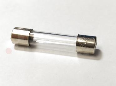 跳電-市售的保險絲屬於一次性的零件