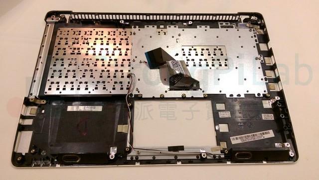 功能很多的 keyboard 鍵盤模組