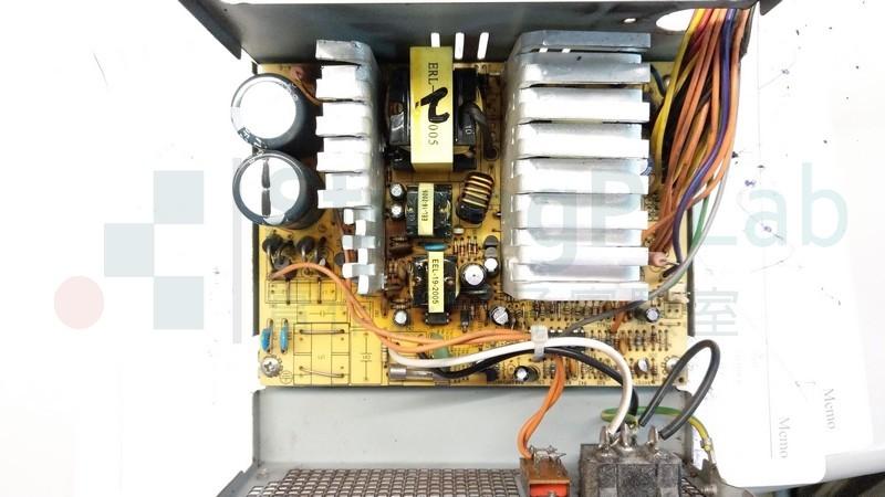電源供應器 內部電路