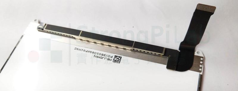 iPAD mini LCD module