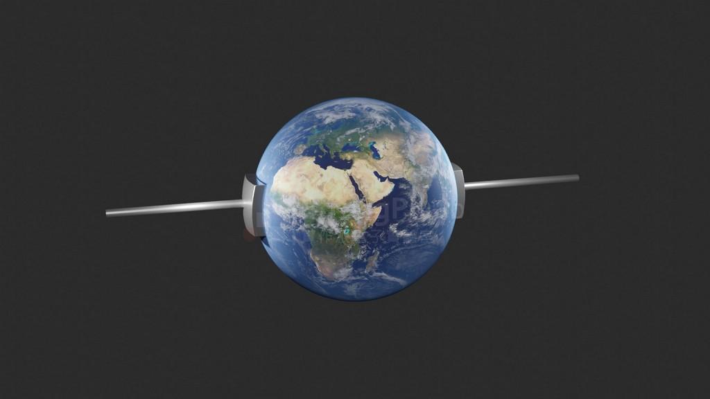 金屬接合面要大 地球 才能當導體