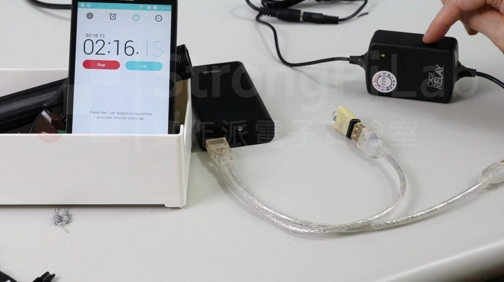 防止 相機斷電 最終解決方案成功