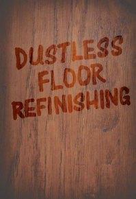 Hardwood Refinishing - Strong Roots Flooring