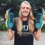 Strong Runner Chick of the Week: Jackie Turner