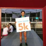 Strong Runner Chick of the Week: Linda Steinhardt