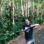 Strong Runner Chick of the Week: Maggie Head