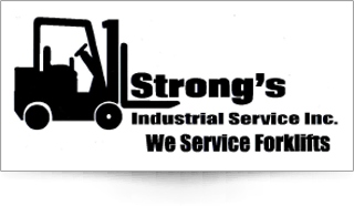 Strong Industrial Ashland, VA 23005
