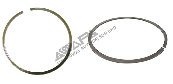 Accelerator cable kit, 3176909, FH12 (1993-2005), FH16