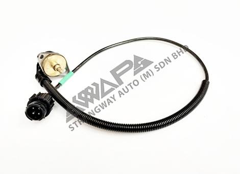 Pressure sensor, 20706889, 20478260, 20374280, FH12 (1998