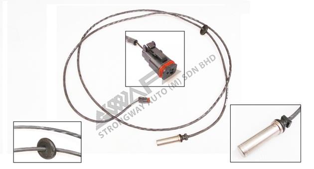 Ebs sensor, 21247154, 20528661, 20528658, 20528654, FH12
