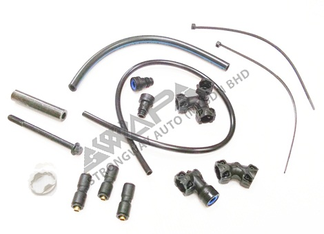 Kit, 21982284, 21677361, FM12 truck, Volvo genuine parts