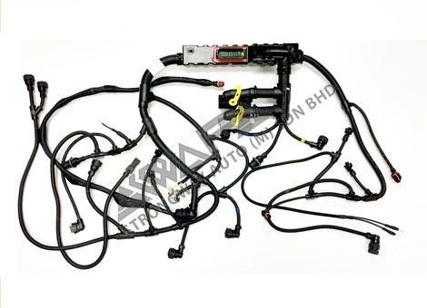 Cable, 82356828, Volvo, Volvo genuine parts, Truck Parts