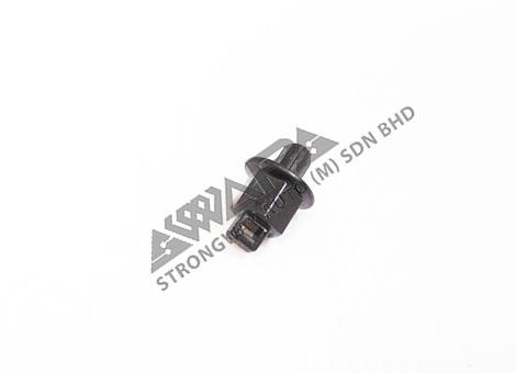 Cable harness retainer, 8131393, D9A/B, D13A/B/C, D16C/E/G